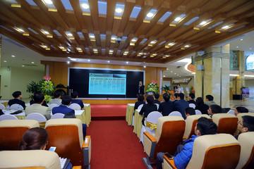 Thị trường sáng, Văn Phú – Invest muốn niêm yết trên HNX
