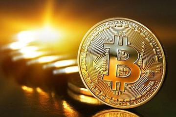 Bitcoin tăng giá phá đỉnh 9.000 USD