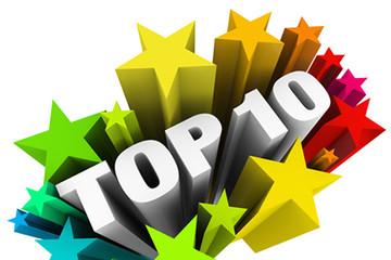 10 cổ phiếu tăng/giảm mạnh nhất tuần: 'Tân binh' sàn UPCoM gây bất ngờ