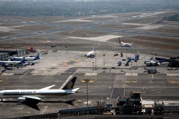 Sân bay Ấn Độ lập kỷ lục thế giới về số chuyến bay trong 24 giờ
