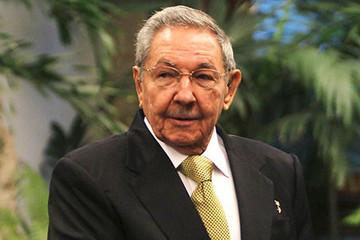 Chủ tịch Cuba sẽ thôi chức vào tháng 2/2018