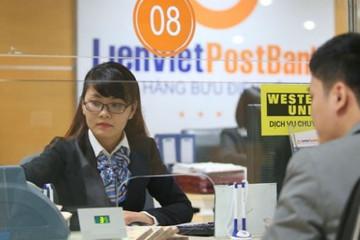 Lãnh đạo LienVietPostBank từ chối quyền mua thêm cổ phiếu
