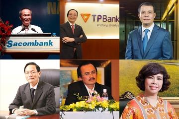 Sếp ngân hàng trước lựa chọn cân não: Tuy hai mà không một