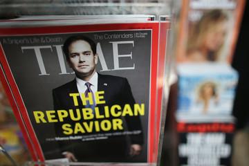 Tạp chí Time bị mua lại với giá 1,84 tỷ USD