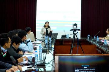 Công bố Top 4 cuộc thi Phân tích Đầu tư của Viện CFA tại Việt Nam
