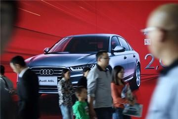 Audi thu hồi gần 8.300 xế sang tiềm ẩn nguy cơ gây thương tích cho người dùng