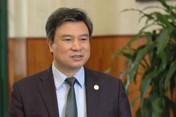 Thứ trưởng Giáo dục xin thôi đại biểu HĐND TP Hà Nội