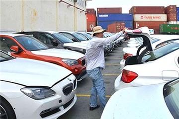 Hàng trăm ô tô BMW sau một năm 'phơi nắng' giờ ra sao?