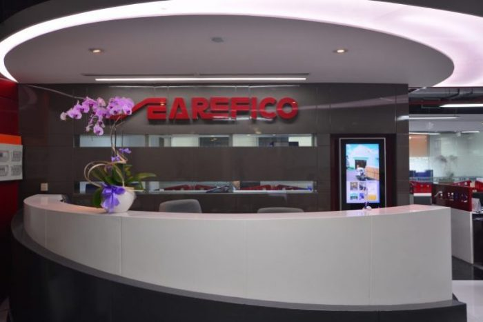 Searefico sẽ mua lại tối đa 3,25 triệu cp quỹ để bình ổn giá