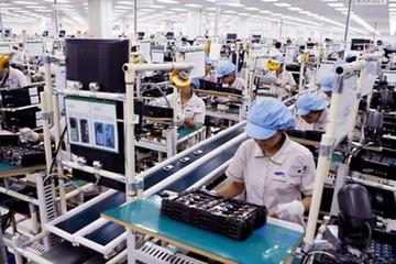 Mất cân bằng lớn giữa doanh nghiệp FDI và doanh nghiệp nội trong xuất khẩu điện tử