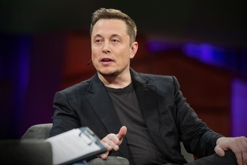 Tỷ phú Elon Musk phủ nhận là 'cha đẻ' bitcoin