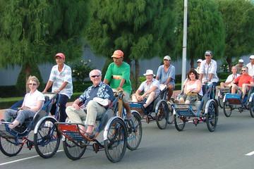 Khách quốc tế đến Việt Nam tháng 11 tăng hơn 14% nhờ APEC