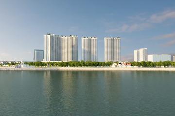Bất động sản Hà Nội tồn kho hơn 5.300 tỷ đồng
