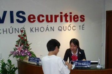 Chứng khoán Quốc tế Việt Nam bị phạt nặng do vi phạm giao dịch ký quỹ