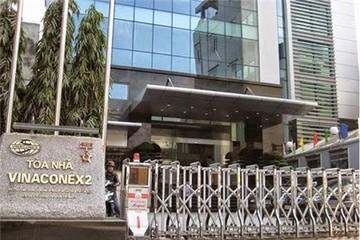 Vinaconex có một Ngân hàng Năng lượng 'chưa từng tồn tại'
