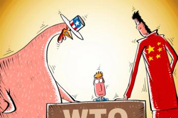 Mỹ đệ đơn lên WTO, phản đối việc coi Trung Quốc là 'nền kinh tế thị trường'