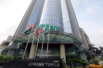 HSC: Lợi nhuận cả năm 2017 của VPBank tăng trưởng 45%