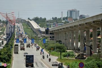 Ai chịu trách nhiệm khi để metro số 1 Sài Gòn đội vốn 30.000 tỷ?