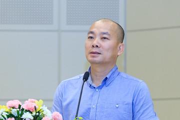 Phó TGĐ Petrolimex làm Cục trưởng Cục Xúc tiến thương mại