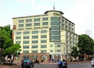Phương án cổ phần hóa CTy mẹ - Tổng công ty Thương mại Hà Nội