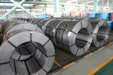 Hòa Phát làm thép thay thế hàng nhập khẩu