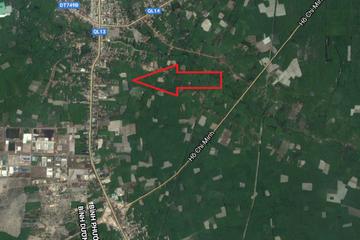 Becamex lập quy hoạch hai khu dân cư 400ha tại Bình Phước