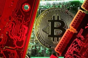 Giá bitcoin bất ngờ đạt kỷ lục hơn  11.700 USD