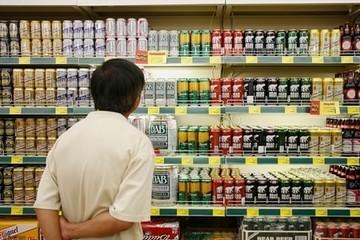 TP.HCM: Xem xét tăng thuế rượu, bia, thuốc lá