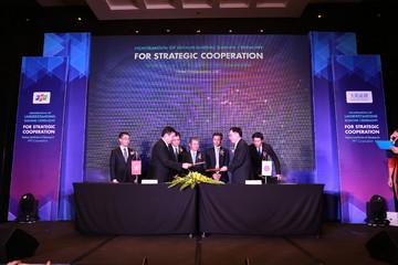 FPT hợp tác với Nhật Bản phát triển trí tuệ nhận tạo, ứng dụng blockchain