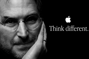 iPhone 8 đã 'phản bội' Steve Jobs thế nào