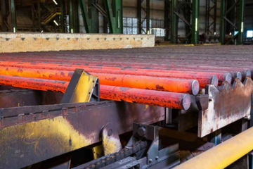 Sản lượng thép thô Trung Quốc có thể đạt kỷ lục trong năm 2017 và 2018