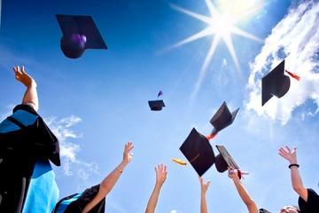 Mỹ và Australia là điểm đến hàng đầu của du học sinh Việt