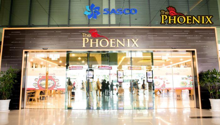 Hai công ty của vợ chồng ông Jonathan Hạnh Nguyễn đã chi 84 tỷ mua cổ phần SASCO