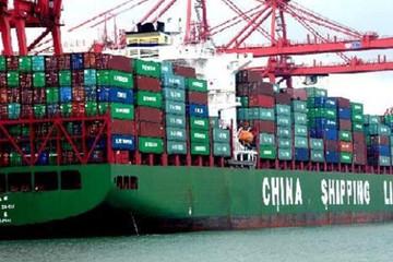Trung Quốc sẽ trở thành quốc gia nhập khẩu lớn nhất thế giới trong 5 năm nữa