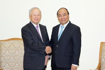 Không chỉ logistics, Tập đoàn CJ còn đầu tư sản xuất phim và nông nghiệp Việt Nam