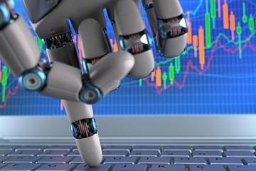 Quỹ ETF trí tuệ nhân tạo 'đánh bại' chỉ số S&P 500 trong tháng đầu tiên giao dịch