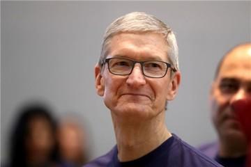 Apple bị truy thu thuế 15 tỷ USD