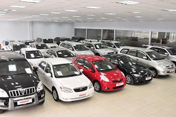 Từ năm 2018 doanh nghiệp có giấy phép mới được nhập khẩu ôtô