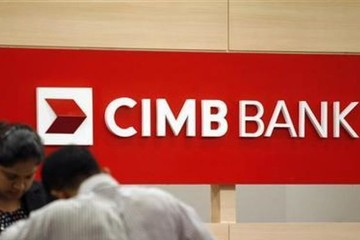 Ngân hàng lớn thứ 2 Malaysia mở ngân hàng số đầu tiên tại Việt Nam vào tháng 1/2018