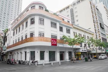 SSI thắng tuyệt đối tại các hạng mục vinh danh CTCK Việt Nam của Asiamoney Brokers 2017