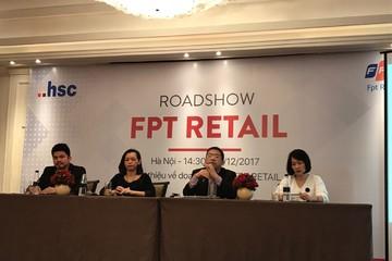 Cá nhân Chủ tịch FPT Retail mua chuỗi nhà thuốc Long Châu