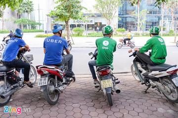 Bộ Tài chính bác khiếu nại của Uber về khoản thuế hơn 66,6 tỷ