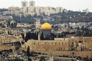 Vì sao Trump gây tranh cãi khi công nhận Jerusalem là thủ đô Israel?