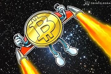 Bitcoin 19.000 USD: Điều gì đang xảy ra?