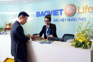 Bảo Việt giữ ngôi đầu thị phần bảo hiểm nhân thọ và phi nhân thọ
