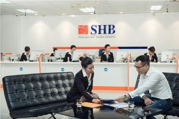 Gần 1 năm sau M&A, 100 triệu cổ phiếu SHB chính thức được niêm yết bổ sung