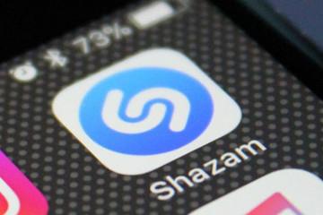 Apple sắp hoàn tất thâu tóm Shazam