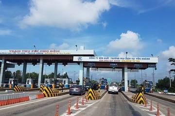 Yêu cầu không để xảy ra ùn tắc giao thông tại trạm thu giá dịp Tết