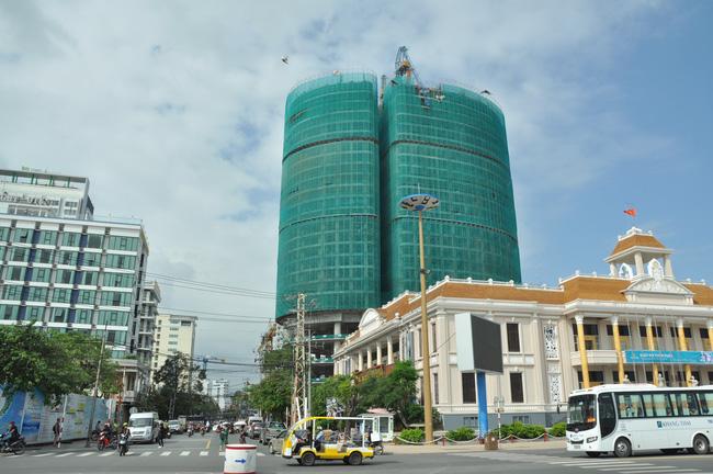 Sở Xây dựng Khánh Hòa nói gì về vụ tranh chấp gay gắt giữa chủ dự án Panorama Nha Trang và Coteccons?