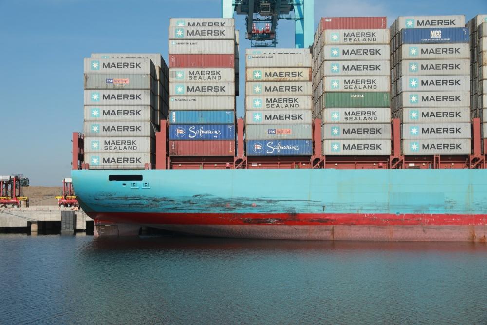 Cảnh báo từ hãng vận tải hàng hải lớn nhất thế giới